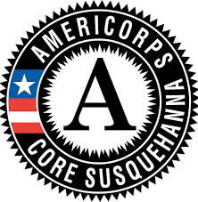 Core Susquehanna AmeriCorps logo