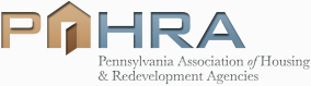 PA Housing & Redevelopment Agencies logo