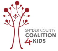 Snyder County Coalition for Kids logo