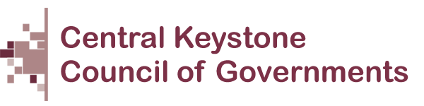 Central Keystone Council of Governments logo